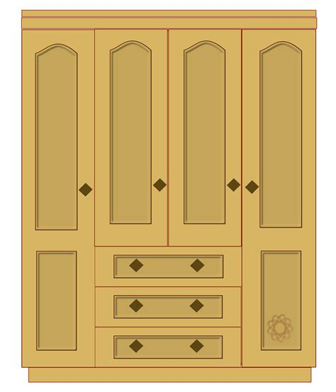 Ikea Pantry Cabinets Furniture Clipart Closet Pencil And In Color Furniture