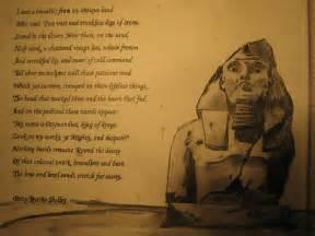 Ozymandias Poem Essay by My Name Is Ozymandias Choosy Beggar Books