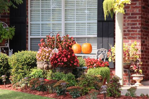fall curb appeal ideas myths about the fall real estate market guide you home