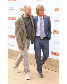 woody harrelson looks like owen wilson afternoon eye candy owen wilson 22 photos big noses