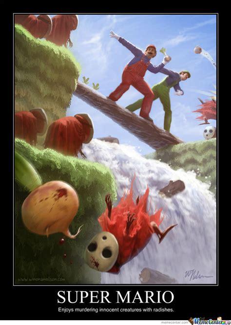 Super Mario Memes - super mario by lotrf meme center