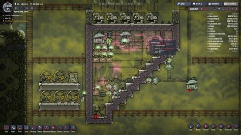 How To Start In Oxygen Not Included Algae Detox Cader by Oxygen Not Included Community Page 10 Species