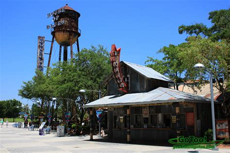 house of blues downtown disney downtown disney florida explore the magic