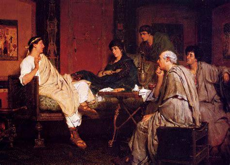 consoli romani la gens romana romanoimpero