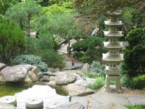 Hillwood Gardens by Japanese Garden Picture Of Hillwood Museum Gardens