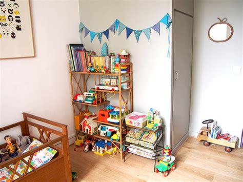 chambre d enfant vintage d 233 co chambre bebe recup