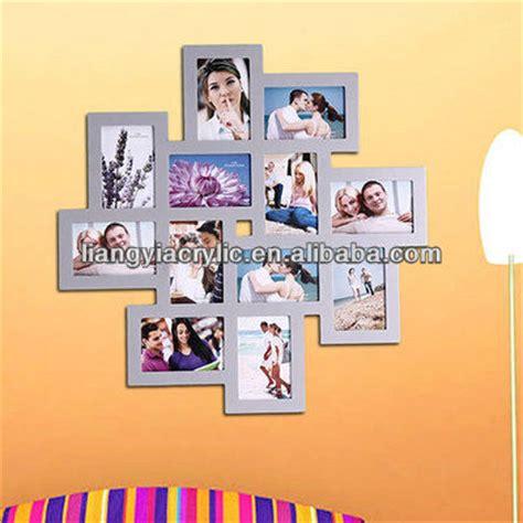 imikimi cornici adeco 12 opening collage di foto da parete in legno
