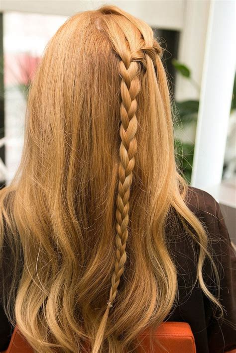 1000 images about unit 105 plaits and twists on pinterest on scalp plaits pictures 1000 ideas about waterfall plait