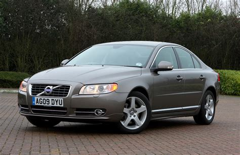 volvo s80 volvo s80 saloon review 2006 2016 parkers