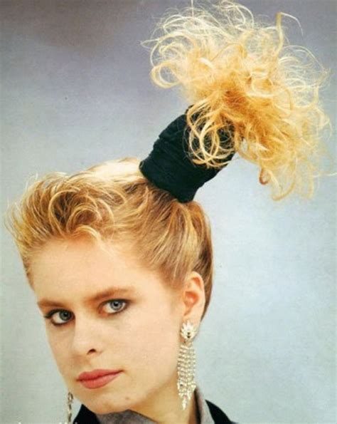 80s hair styles with scarves hairstyles 80s pictures