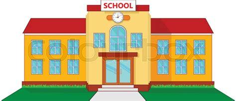 S Drawing Elementary School by School Building Www Pixshark Images