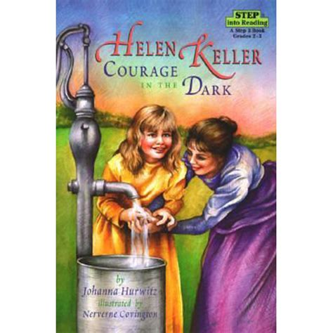 Helen Keller Courage In The helen keller courage in the the learning basket