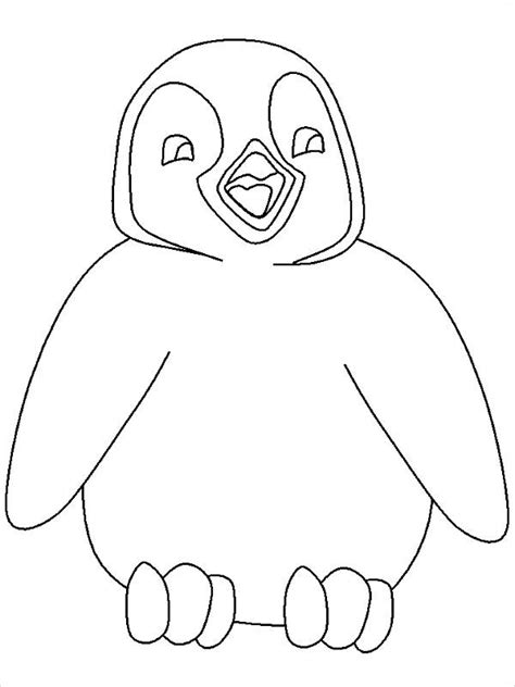royal penguin coloring page 80 penguins coloring page african penguin coloring