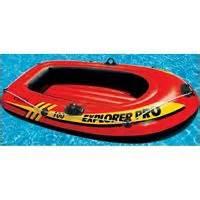 opblaasbaar roeibootje zwembaden waterspeelgoed en drijfmateriaal