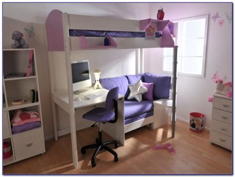 bunk beds with desks them bunk beds with desks them desk home design ideas