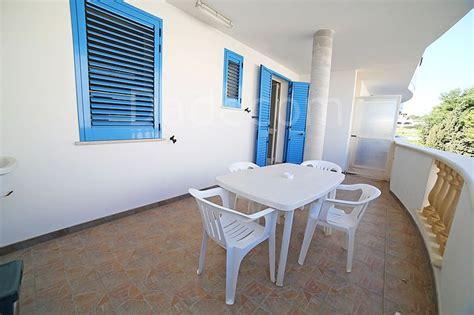 appartamenti in affitto in salento torre pali appartamento 4 posti letto nel salento