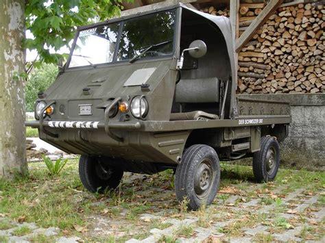 Haflinger Auto by Steyr Puch Haflinger Oldtimer Lkw Zugmaschinen