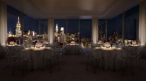 Large Kitchen Design ian schrager s public hotel opens inside new york s 215