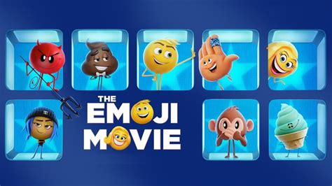 film star emoji the emoji movie empire cinema