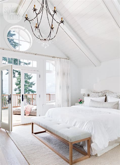 white victorian bedroom house tour victorian design meets cutting edge technology