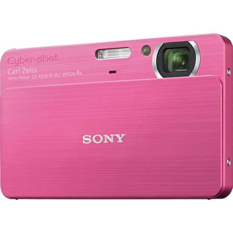 Kamera Sony Cybershot T700 sony cyber dsc t700 digital pink dsc t700 p b h