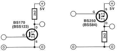 transistor mosfet commutation transistor mosfet gvn