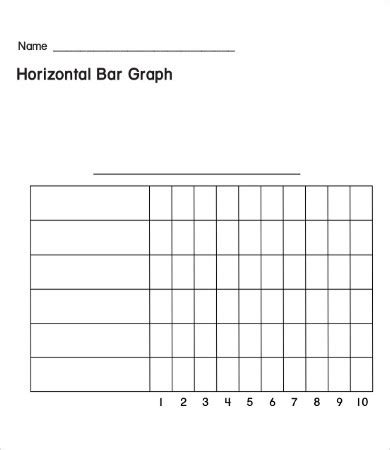 template for bar graph printable blank bar graph template pdf printables and menu