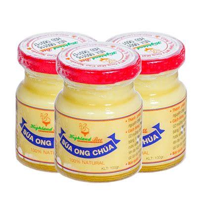 Royal Jelly 100 Gram sá a ong ch 250 a royal jelly goodhealth há trá l 224 m ä Ạp da