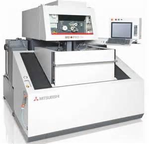 Mitsubishi Wire Edm Machines Smartech Corp Widens Capacity With Mitsubishi Edm