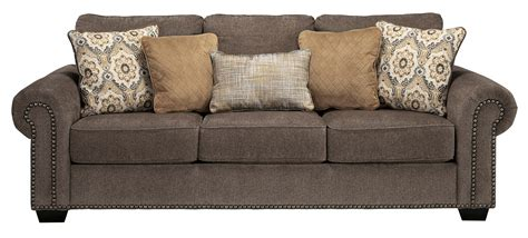 ashley loveseat sleeper buy ashley furniture 4560039 emelen queen sofa sleeper