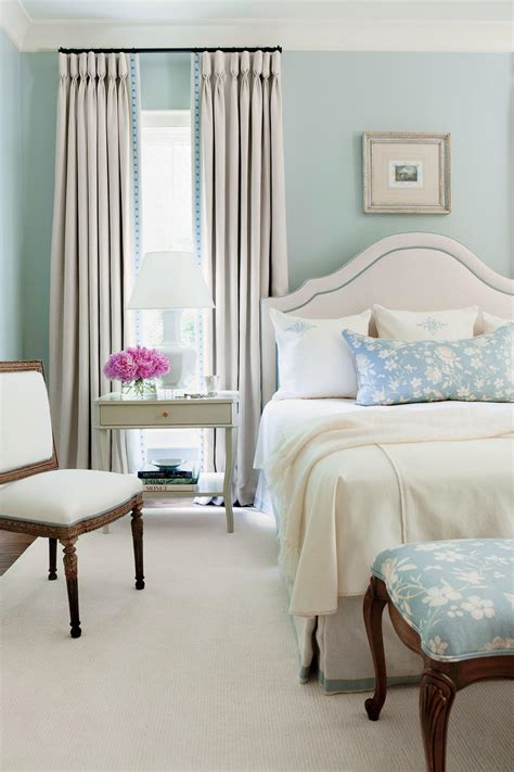 periwinkle master bedroom ad 10 beautiful blue beautiful blue bedrooms southern living