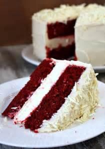 red velvet cheesecake cake recipe