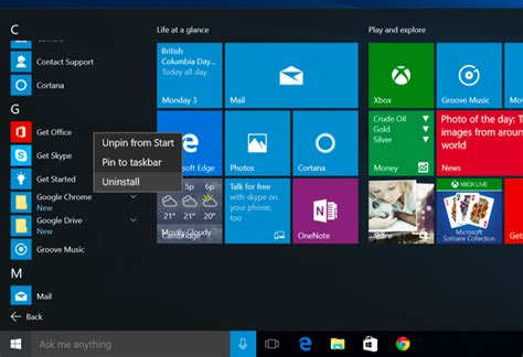 uninstall windows 10 and reinstall 7 how to uninstall windows 10 s built in apps and how to