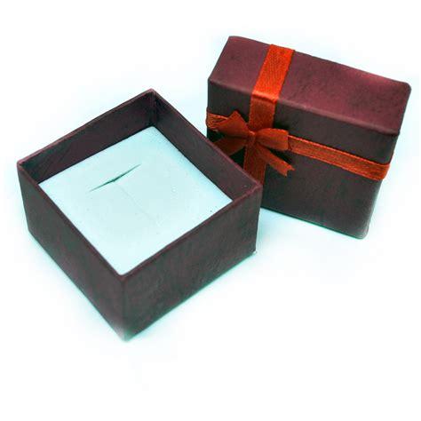 middle box for jewellery kotak perhiasan yellow