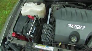 2000 Buick Lesabre Air Conditioning Problems Car Air Conditioning Basic Charging Overview And A C