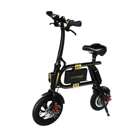 Ebay E Bike by Swagcycle Fast Folding Electric Bicycle Aluminum E Bike