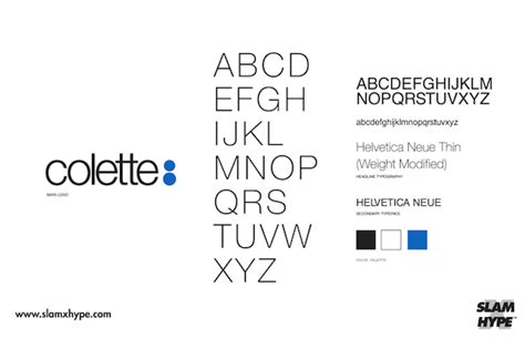typography major a breakdown of the branding identities of major fashion