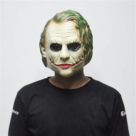 joker mask free shipping worldwide