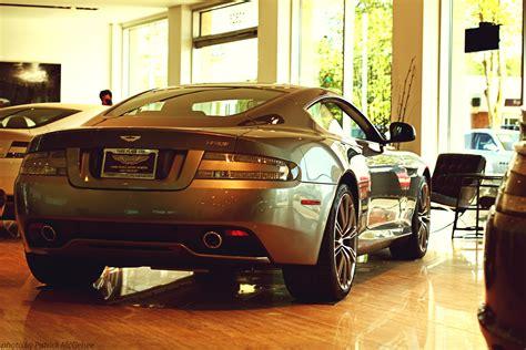 Aston Martin Dealership aston martin dealership by projektpm on deviantart