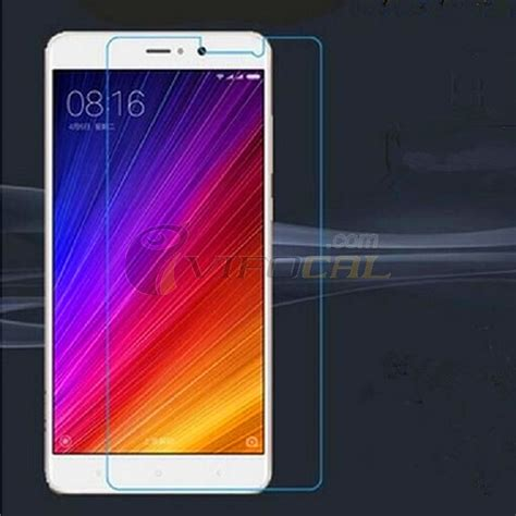 Tempered Glass Kaca Xiaomi Mi 5s Tempered Glass Warna 3d 9h tempered glass screen protector for xiaomi mi 5s plus smartphone