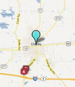 chipley florida map chipley fl hotels motels see all discounts