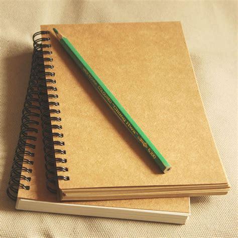 vintage sketch book 2016 real rushed new handmade journal memo notebook