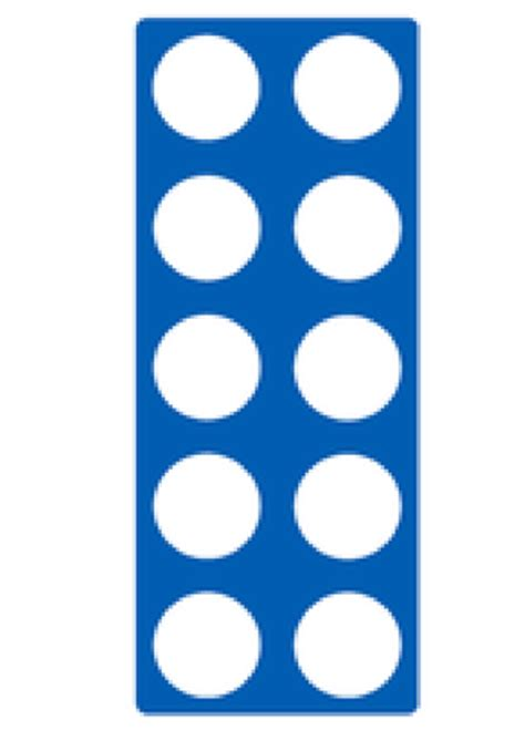 free printable numicon shapes a4 numicon tiles by bethdalziel teaching resources tes