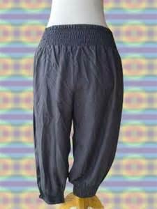 Jumpsuit Pendek Tali Bh 26 celana aladin maranata collection bali pusat grosir