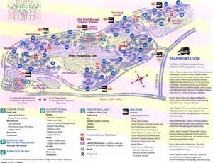Disney World Caribbean Beach Resort Map by Caribbean Beach Resort Map Images Amp Pictures Becuo