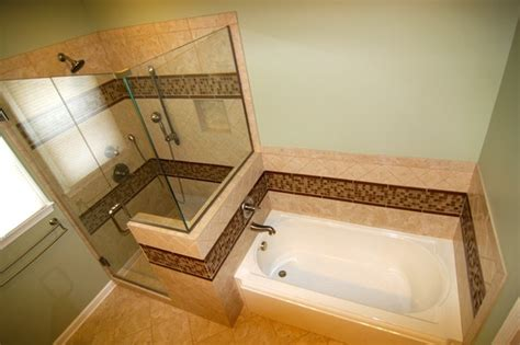 Small Bathroom Ideas With Bath And Shower pin by criner remodeling on bathroom remodeling projects