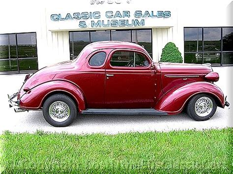 1938 plymouth for sale 1938 plymouth coupe for sale neosho missouri