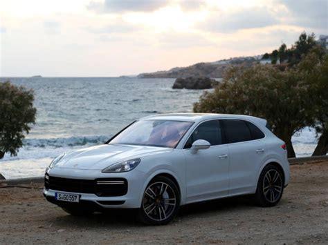 Test Porsche Cayenne by 2019 Porsche Cayenne Road Test And Review Autobytel