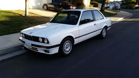 automobile air conditioning service 1989 bmw 6 series spare parts catalogs 1989 bmw 325i 3 series e30 5 speed manual incredible original condition for sale photos