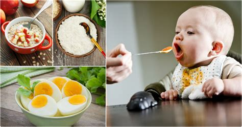 10 Best Foods Your Baby 9 Month Baby Food Top 10 Food Ideas And 4 Interesting Recipes